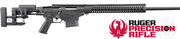 Ruger Precision Rifle.