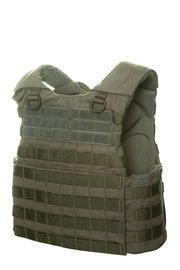 C4 - Plate Carrier