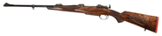 Spohr Thomas Rifles M98