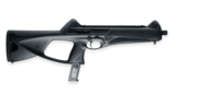 Mx4 Storm Submachine Gun