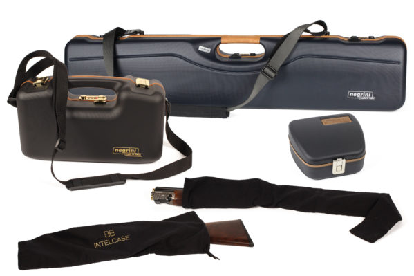 Negrini Deluxe Sporting Compact Bundle