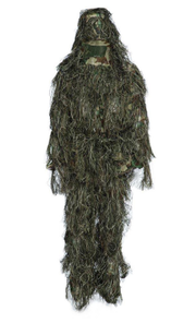 Four Pieces Hunting Suit