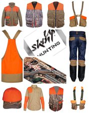 UPLAND HUNTING GEAR
