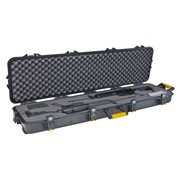 GUN GUARD ALL WEATHER DOUBLE SCOPED RIFLE CASE