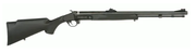 BUCKSTALKER .50 CAL BLACK/BLUED