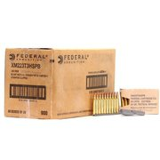 Federal 223 Remington Ammo