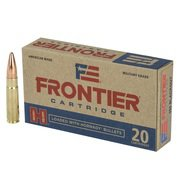 Frontier Cartridge Military Grade .300 AAC Blackout