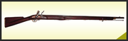 Replica of Brown Bess East India Pattern