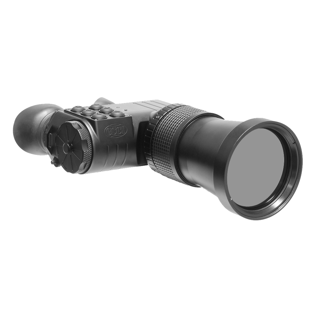 UNITEC-B Long Range Thermal Binoculars