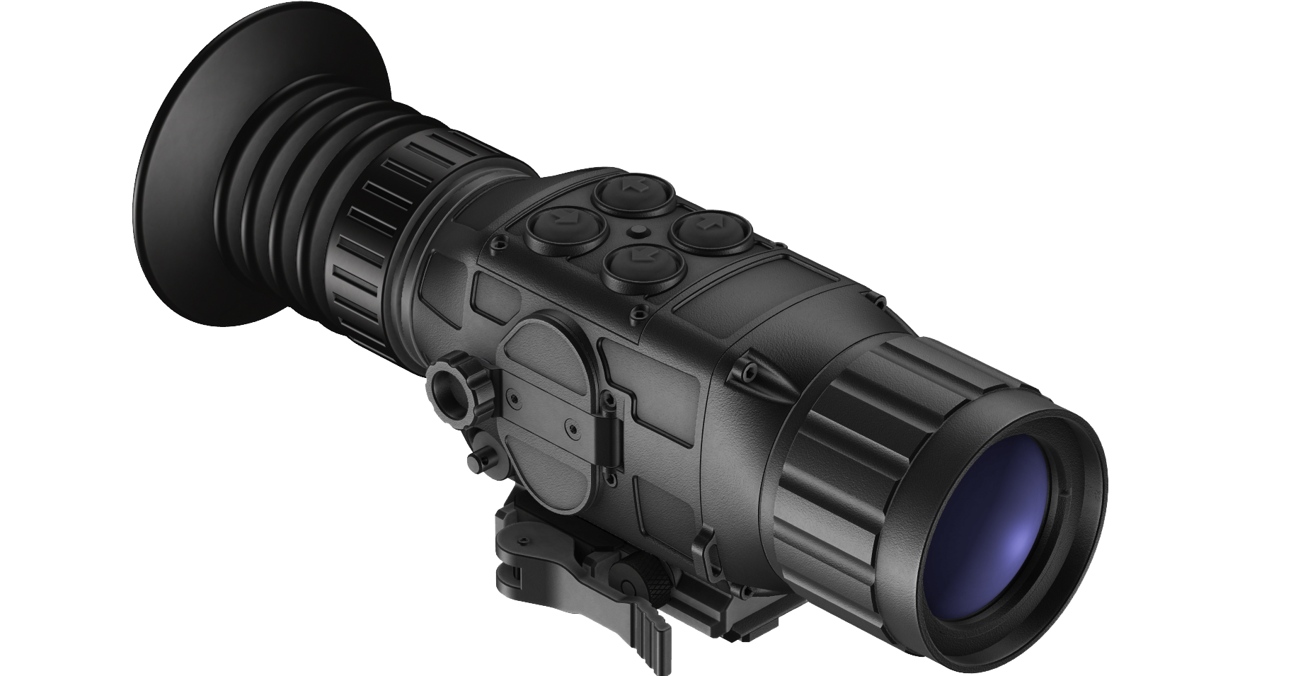 TI-GEAR-S Thermal Weapon Sights