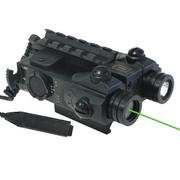XLG TACTICAL RIFLE LASER AND FLASHLIGHT COMBO