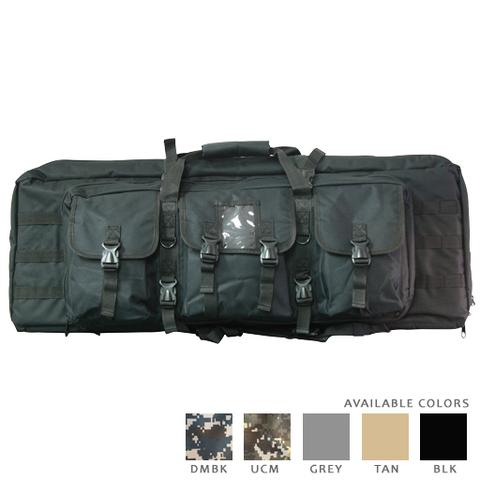 ORC 136 TACTICAL DOUBLE RIFLE CASE