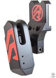 Alpha-X Black Holster