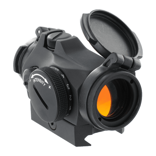 Micro T-2 2MOA Aimpoint Red Dot Sight W