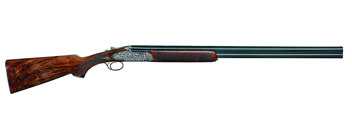Rizzini RB REGAL de Luxe.