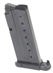 9mm Luger PPS Magazine 6 Rounder