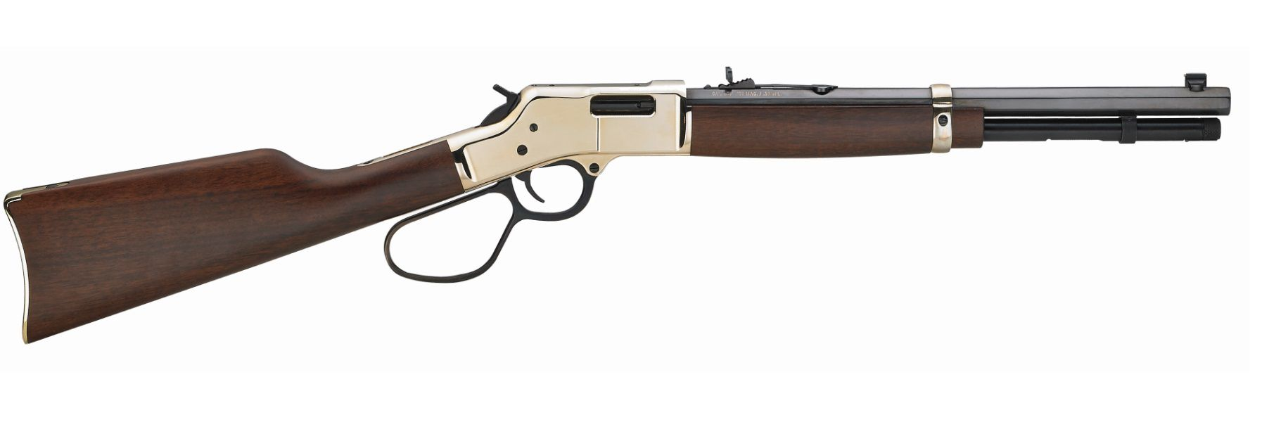 Henry Big Boy Carbine