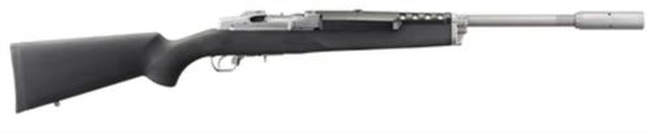 Ruger MINI-14 Target Rifle