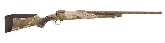 Savage 110 High Country