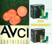 AVCI CARTRIDGES
