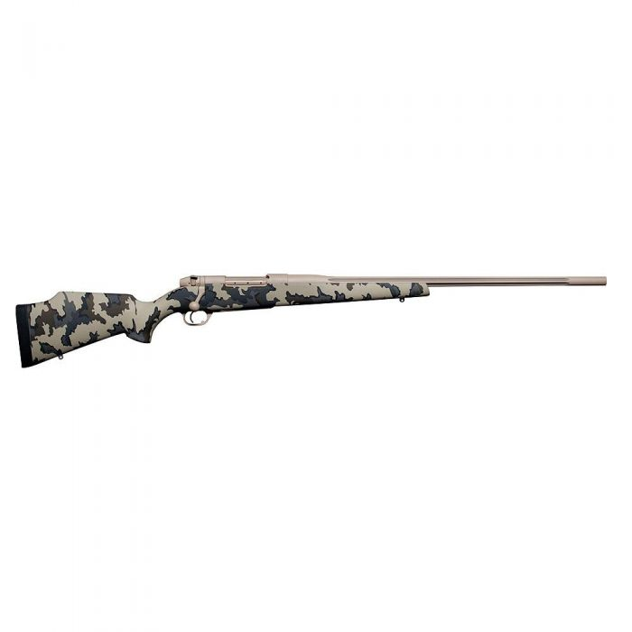 Weatherby New Mark V Arroyo RC