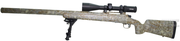 Phoenix Weaponry Integrally Suppressed 338-06 Rifle