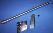 Enfield and Mauser 45ACP conversion kits