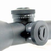 Kahles-Photonic ZF95 6×42 Rifle Scope With M14 Mount