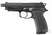 Bersa PR9 w/Threaded Barrel.
