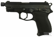 Bersa TPR9C w/Threaded Barrel.