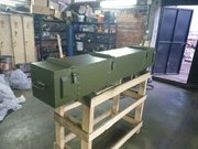 Ammunitions & arms crates/boxes