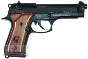 CHIAPPA M9-22 (Wood).