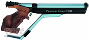 Feinwerkbau LP 103 air pistol