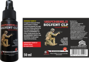 WEAPONSHIELD SOLVENT CLP