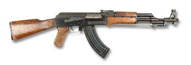 NORINCO Type 56