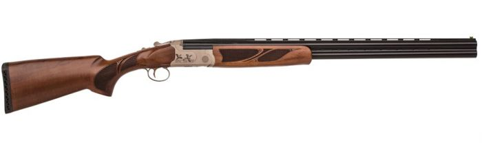 Pointer Sporting O/U shotgun