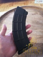 New Production AK Steel and Polymer Magazines
