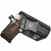 Amberide Sig Sauer P938 IWB KYDEX Holster