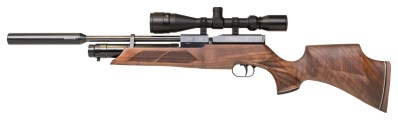 Weihrauch HW 100 S air rifle
