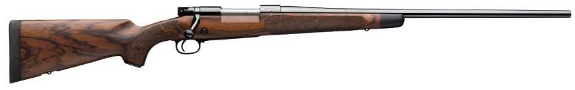 Winchester Model 70 Super Grade French Walnut
