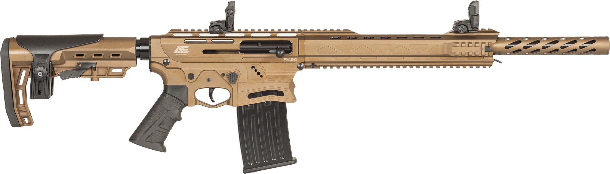 AE TACTICAL FX20-102