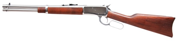 ROSSI MODEL 670 357MAG 16IN BARREL 8 SHOT STAINLESS STEEL