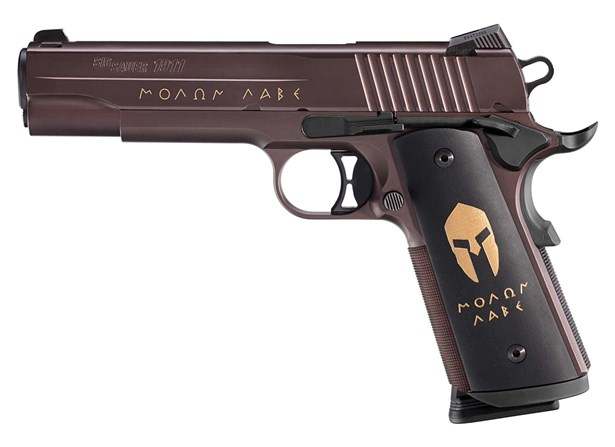 1911 SPARTAN FULL-SIZE
