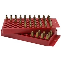 UNIVERSAL LOADING TRAY RED