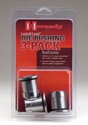 LOCK'N LOAD DIE BUSHING (3 PACK)