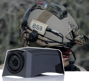 MOHOC Elite Ops Camera system