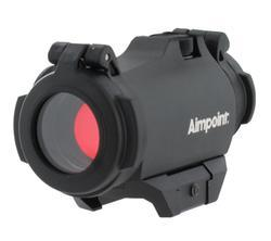Aimpoint® sight Micro H-2 black