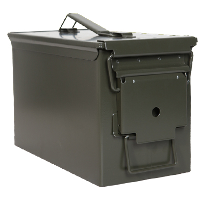 Ammunition Boxes - PA108 ammo can