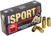VICTORY SPORT 9mm TRAUMATIC CARTRIDGES