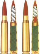 12.7x147 mm AMMUNITION FAMILY